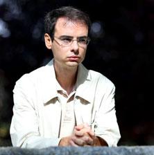 Oscar-Garrido