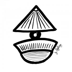 Logotipo realizado por Zoogling para la campaña de crowdfunding